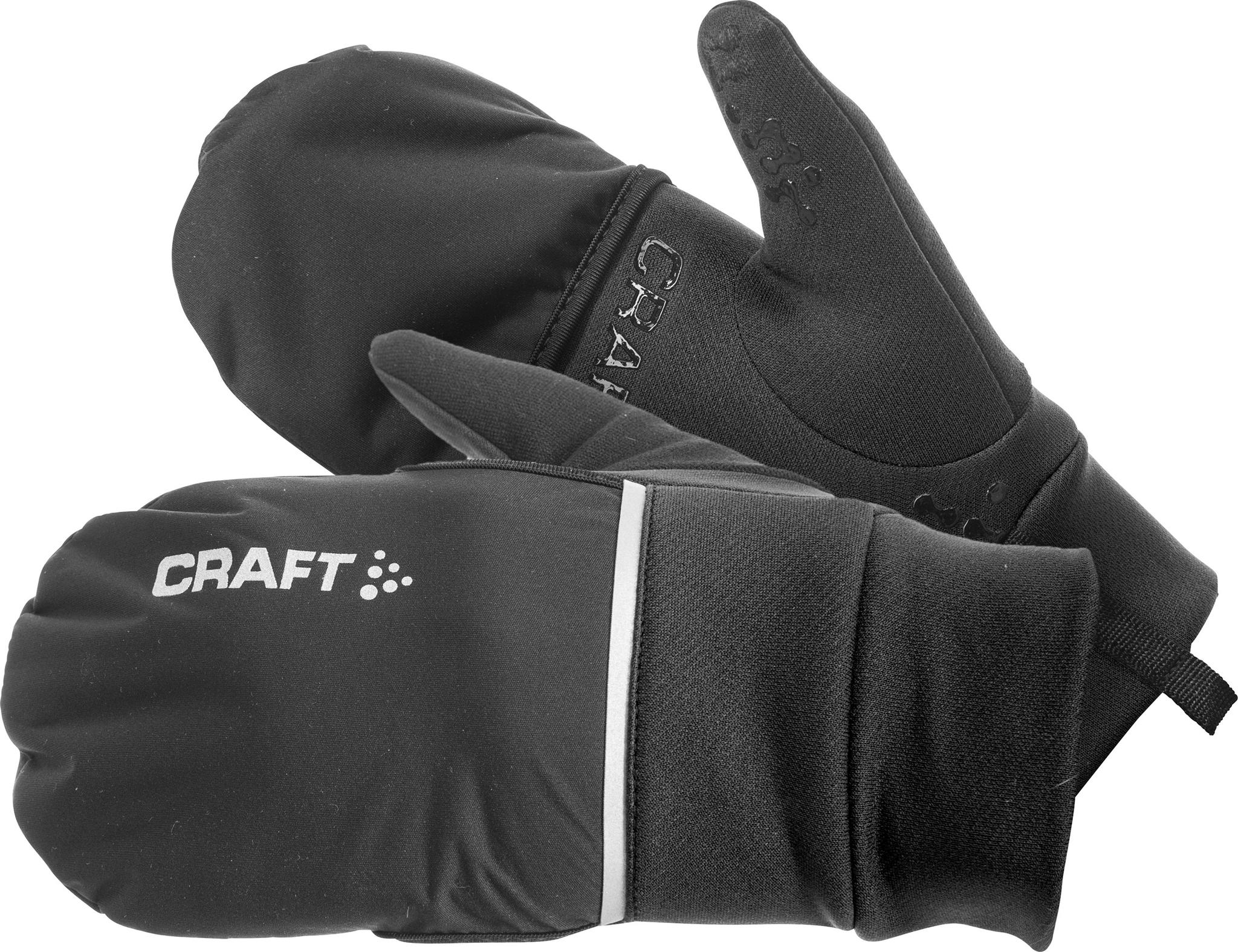 Перчатки Craft Hybrid Weather (1903014-9999)