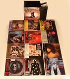 Комплект / Ozzy Osbourne (12 Mini LP CD + Box)
