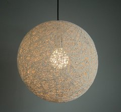 люстра MOOOI random light бежевый 100 см