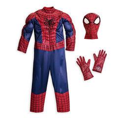 Костюм Нового Человека-Паука Amazing Spider-Man