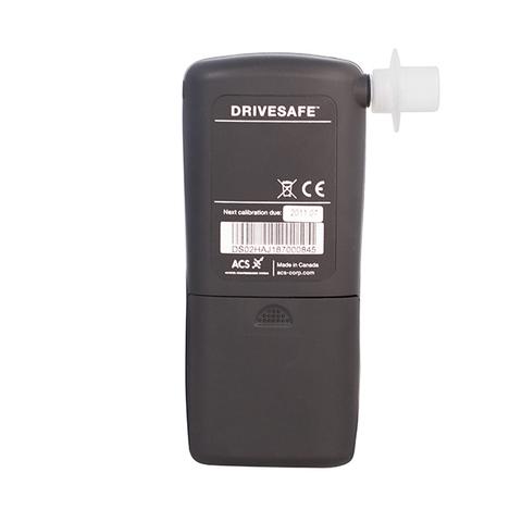 Алкотестер ACS Drivesafe II