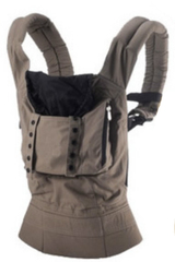 Рюкзак Ergo Baby Carrier Grey