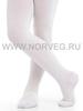 Колготки из шерсти мериноса Norveg Wool Offwhite детские