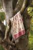 Полотенце 37x50 Feiler Magnolia beige 124 altrosa