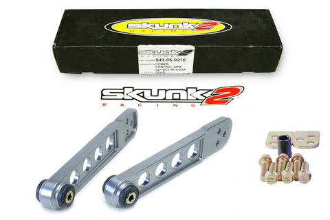 Задние рычаги на Honda Element 03-08 г SKUNK2 (DX, LX, EX,2WD,4WD)
