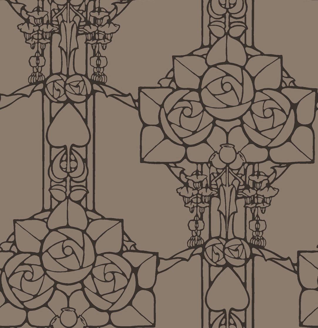 Обои Cole & Son Collection of Flowers 81/5021, интернет магазин Волео