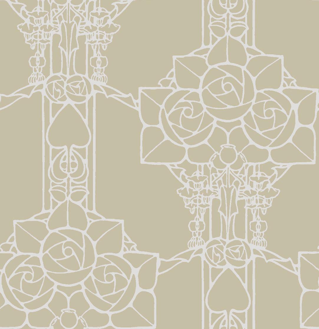 Обои Cole & Son Collection of Flowers 81/5022, интернет магазин Волео
