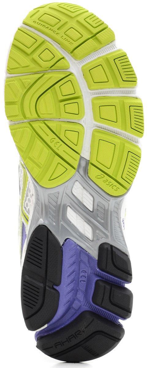 Asics GT-1000 2 Кроссовки для бега женские white