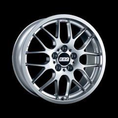 Диск колесный BBS RX 7.5x15 5x120 ET15 CB82.0 brilliant silver