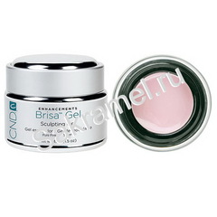 CND Brisa Gel Pure Pink-Sheer 42 g