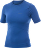 Футболка Craft Cool Seamless женская синяя