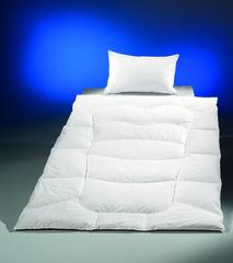Элитное одеяло легкое 200х200 Premium-Line Down от Brinkhaus