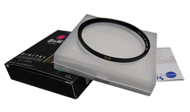 B+W MRC-Nano Clear 010M XS-PRO 52mm UV