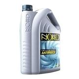 Антифриз синий NORD-40