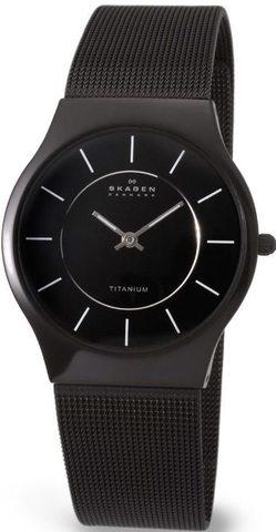 Купить Наручные часы Skagen 233LTMB по доступной цене