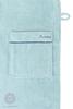 Элитный халат махровый Basic бирюзовый от Luxberry