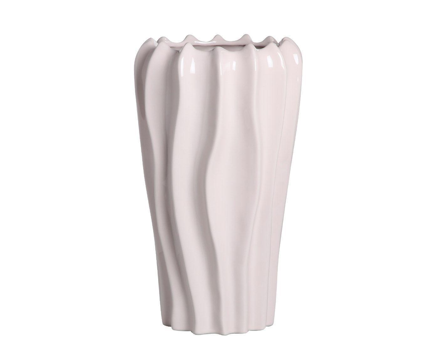 Вазы настольные Элитная ваза декоративная Cream высокая от Sporvil vaza-dekorativnaya-cream-vysokaya-ot-sporvil-iz-portugalii.jpg