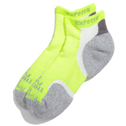Беговые носки Thorlo Experia Xcmu 223 Mini Crew Желтые
