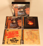 Комплект / Bill Bruford (4 Mini LP CD + Box)