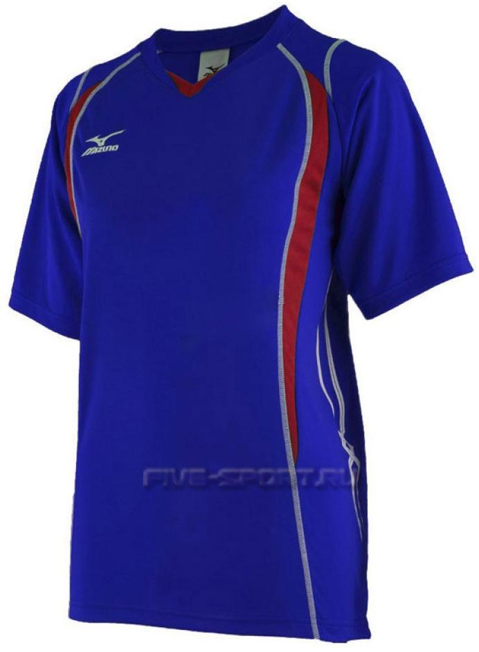 Mizuno Premium Top Футболка волейбольная - купить в Five-sport.ru 59TF150 22