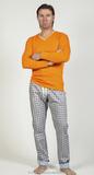 Комплект мужской домашней одежды Blue Lemon
