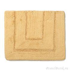 Элитный коврик для ванной Kassadesign Gold от Kassatex