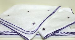 KELEBEK - КЕЛЕБЕК  полотенце махровое Maison Dor(Турция).