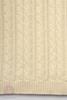 Плед-покрывало 150х200 Luxberry Imperio 36 бежевый