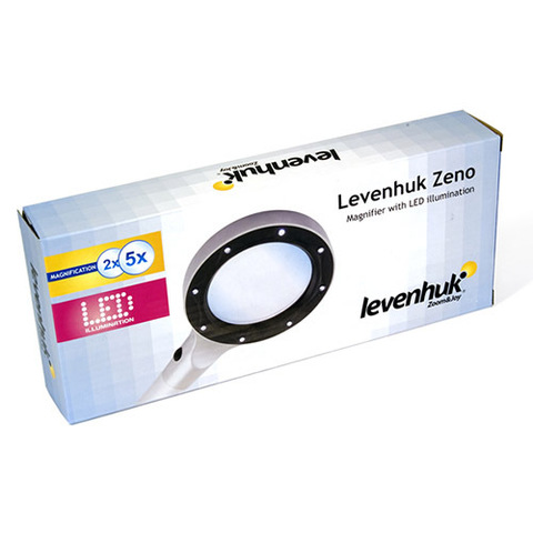Лупа Levenhuk Zeno 500