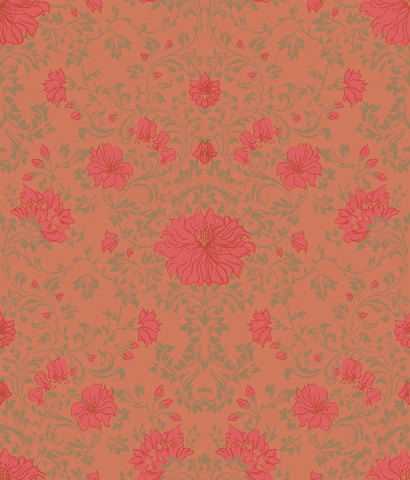 Обои Cole & Son Collection of Flowers 81/8034, интернет магазин Волео