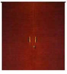 (К04) Корпус Гроубокса (GrowBox) 120х120х62