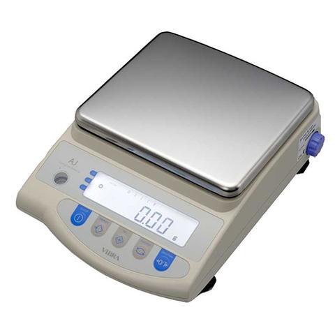 Весы лабораторные VIBRA AJ-12KCE