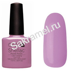 CND-Shellac Lilac Longing 7.3ml