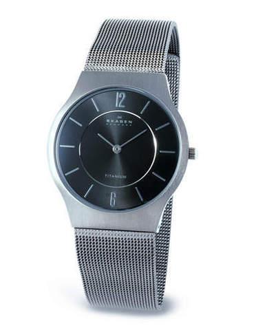 Купить Наручные часы Skagen 233LTTM по доступной цене