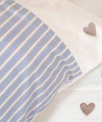 Детское постельное белье Luxberry трикотажное