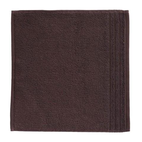 Полотенце 40x60 Vossen Dreams dark brown