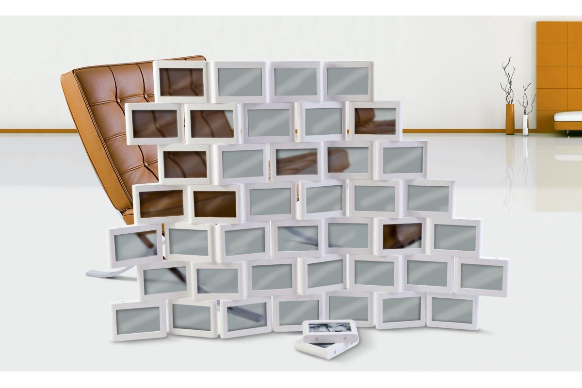 Набор рамок для фото Wall