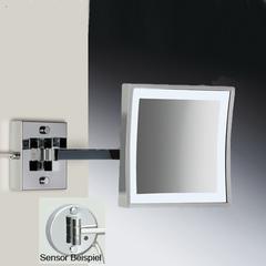 Зеркало косметическое Windisch 99859/1CR 3XD