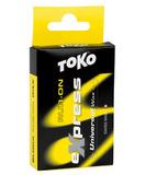 Таблетка ускоритель Toko Express Blocx пресованный парафин универсальный 0°/-30°С, 30 гр.