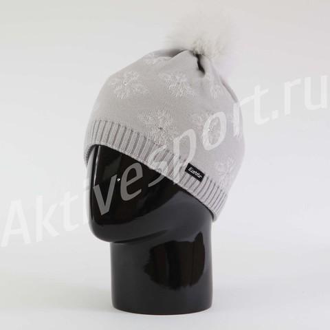 шапка Eisbar Royal Fur Crystal 131