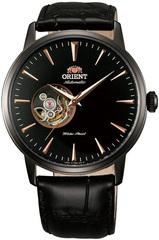 Наручные часы скелетоны Orient FDB08002B0