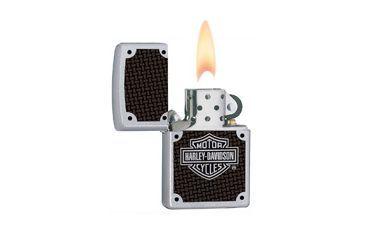 Зажигалка Zippo Harley-Davidson (24025)