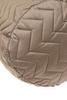 Наволочка декоративная для подушки-валика 16х40 Bovi Zigzag