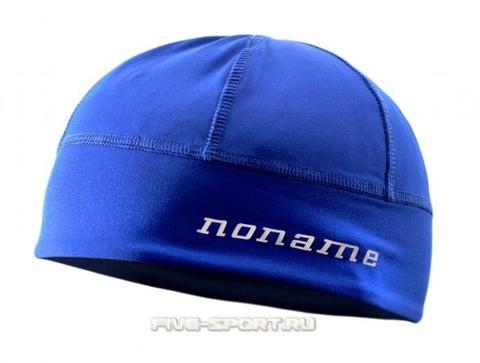 Шапка Noname Champion blue