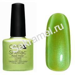 CND-Shellac Limeade 7,3ml