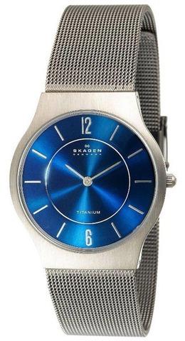 Купить Наручные часы Skagen 233LTTN по доступной цене