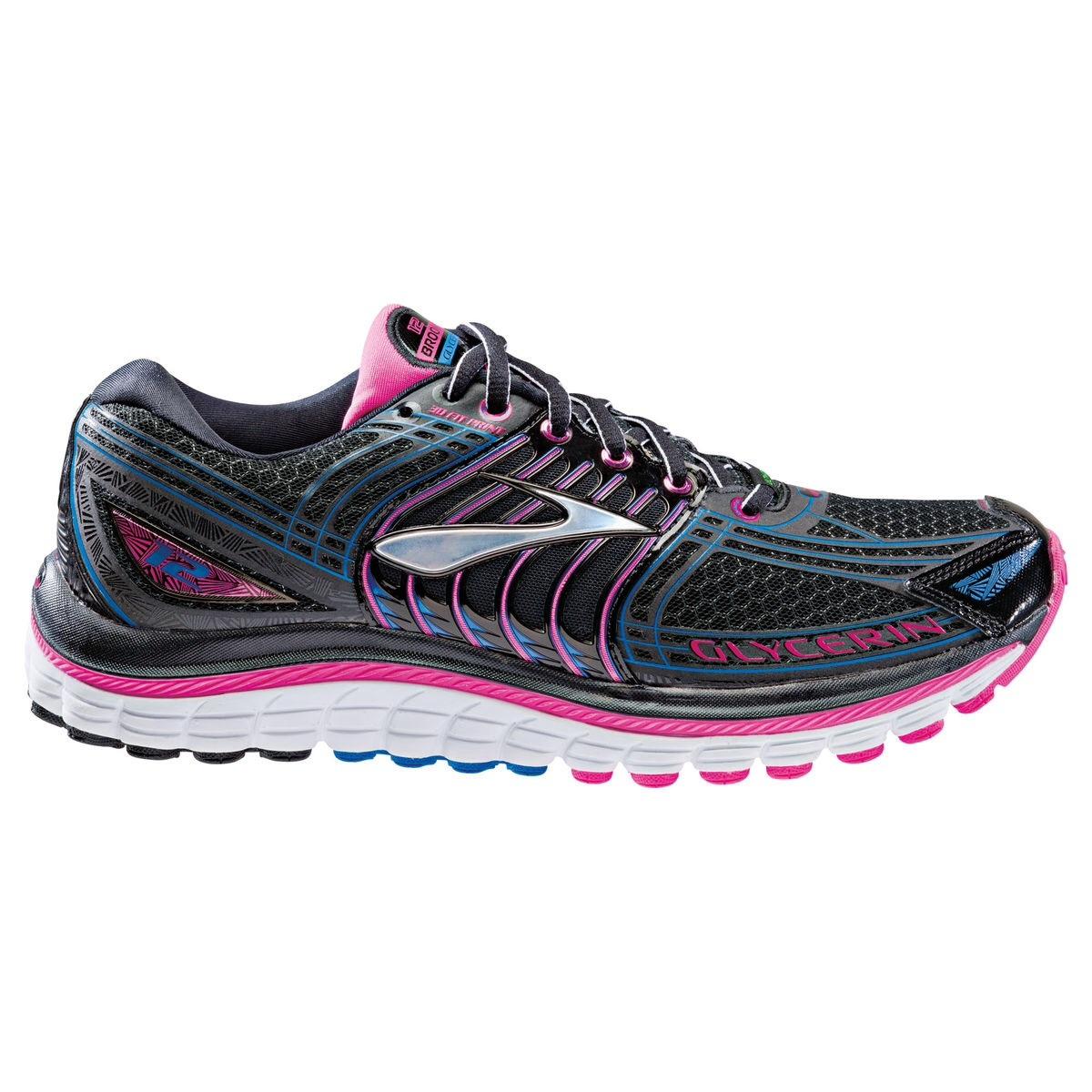 Brooks GLYCERIN 12 Кроссовки для бега женские
