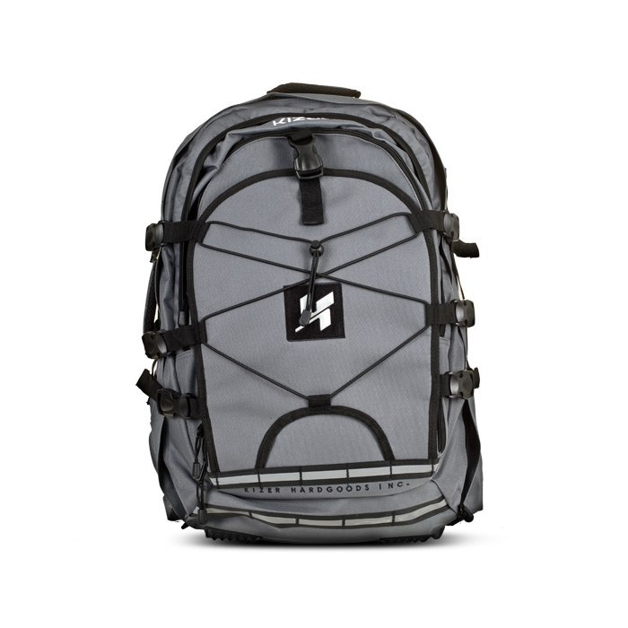 Рюкзак KIZER BACKPACK GREY
