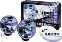Дополнительные фары IPF S-9682 (прозрачный)
