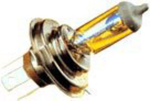 Галогенные лампы PIAA H1 H-127 (55-100W) (2500K) Plazma Ion Yellow